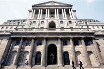 Investors Anticipate Bank of England Stimulus
