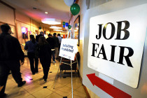 Canadian Economy Adds 43,900 Jobs in October