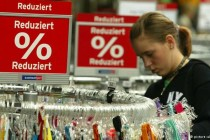 Germany Inflation Rate Increases in September