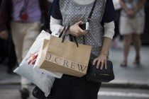 UK Retail Sales Soars In October