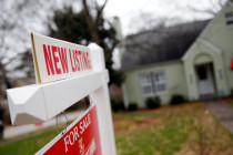U.S New-Home Sales Fall In October