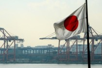 Japan retail sales in October falls 0.1% year/year