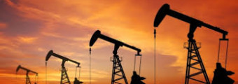 U.S. Baker Hughes Oil Rig Count Rise