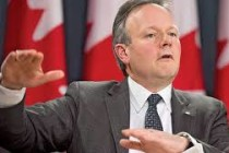 Bank of Canada Keeps Interest Rate Steady At 0.5%
