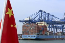 China Exports Rise in November
