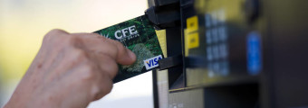 US Consumer Credit Rises Less, Below Expectations