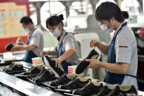 China Factory Activity Growth Fell in November