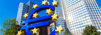 European Central Bank Extends QE til December 2017